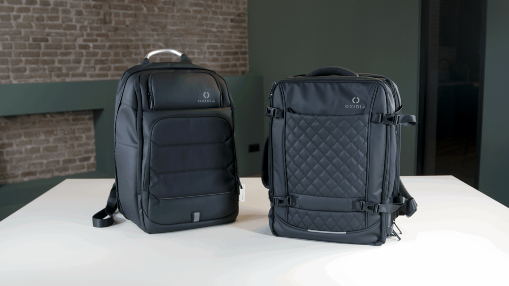 Oxidia Backpack Executive BPEX1 Perfect to short travels and daily use -1