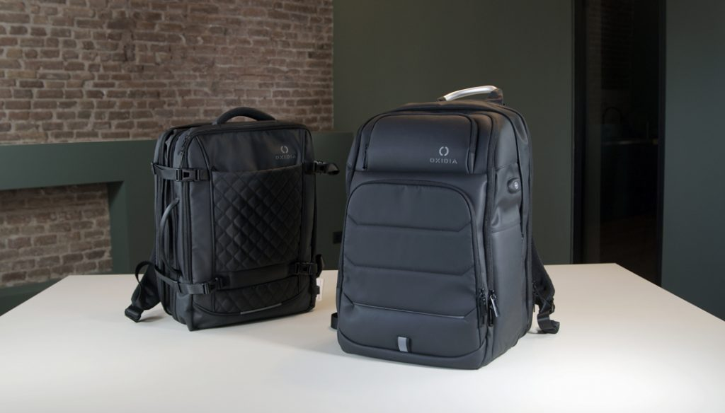 Business Trip Expandable Backpack Buy Online
